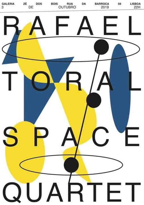 Rafael Toral Space Quartet l ZDB