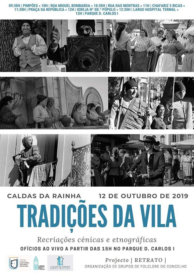 Tradições da Vila