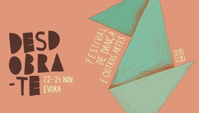 """""""DESDOBRA-TE"""" Festival de Dança e Outras Artes"""