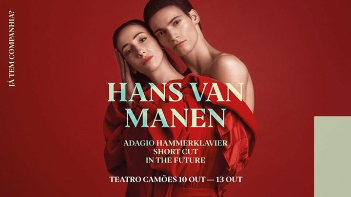 CNB ∎ Hans van Manen ∎ 10-13 Out.