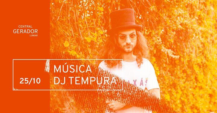 Música: Dj Set Tempura