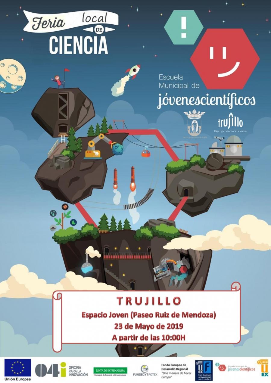 FERIA LOCAL DE LA CIENCIA