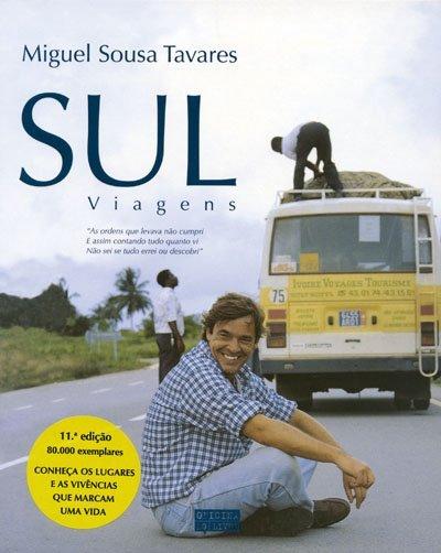 Exposição Bibliográfica l Vamos ler… Miguel Sousa Tavares