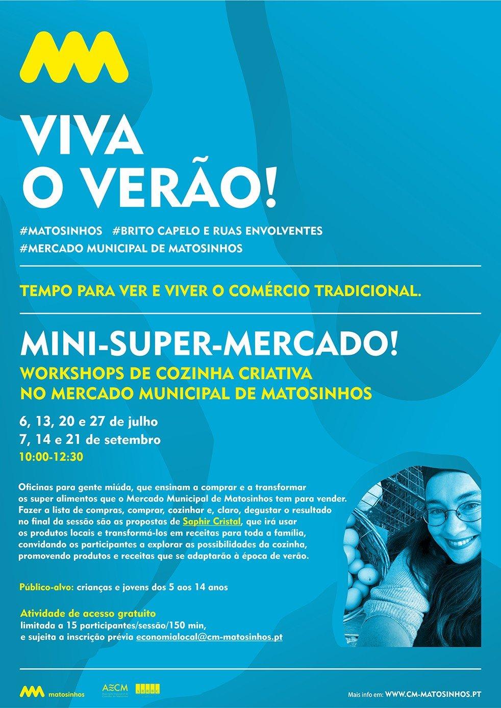 Mini-Super-Mercado