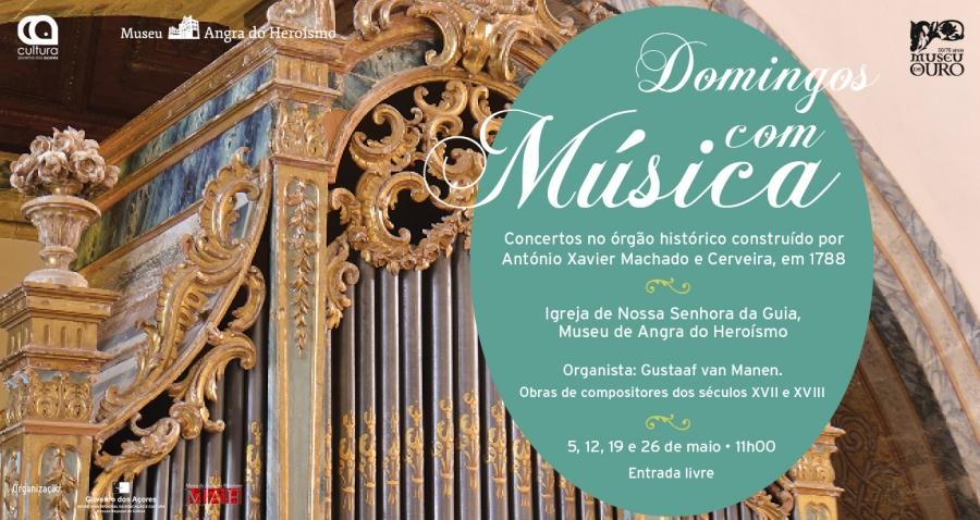 Domingos com Música