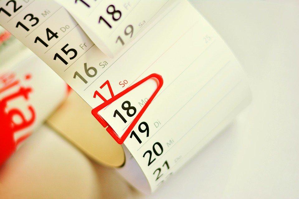 30 dias tem novembro, abril, junho e setembro. De 28 ou 29 só há 1 e os outros têm 31!