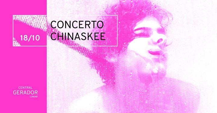Música: Concerto Chinaskee