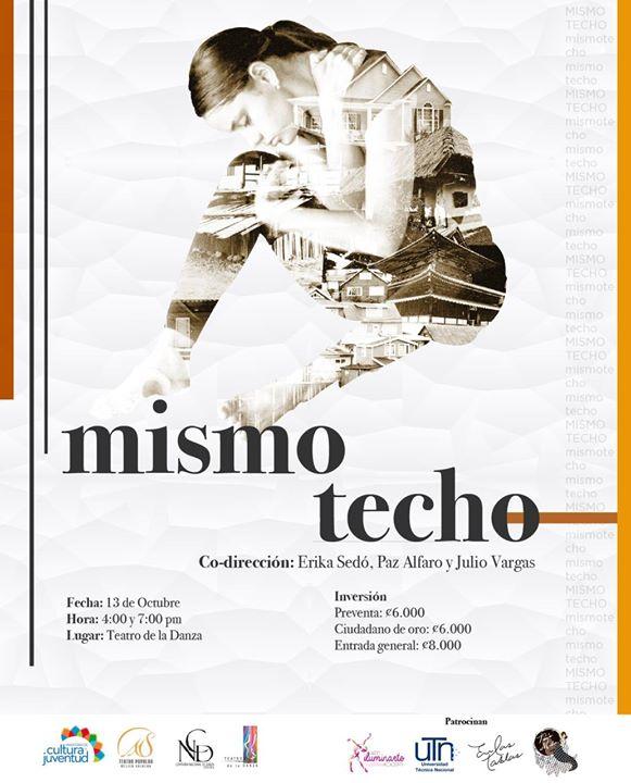 Mismo Techo