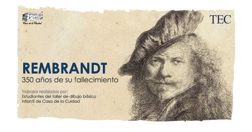 Homenaje a Rembrandt