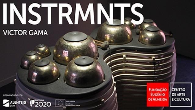 INSTRMNTS - Victor Gama
