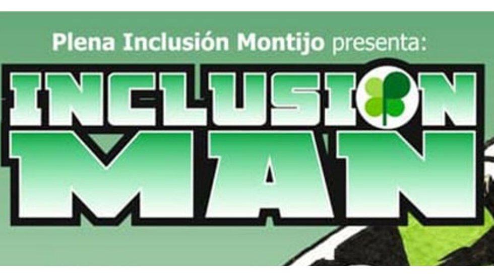 Presentación de Inclusión Man - CÁCERES