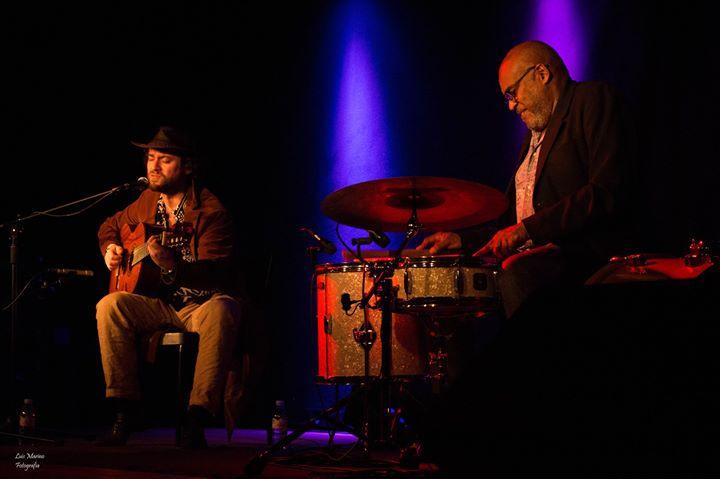 Mario Bakuna & Edmundo Carneiro - Afro Brazilian Jazz