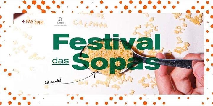 Festival das Sopas 2019