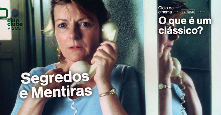 Segredos e Mentiras (Mike Leigh, 1996)