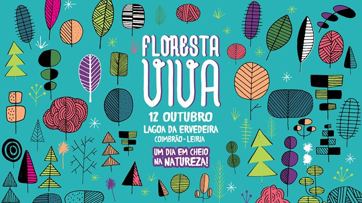Floresta Viva 2019
