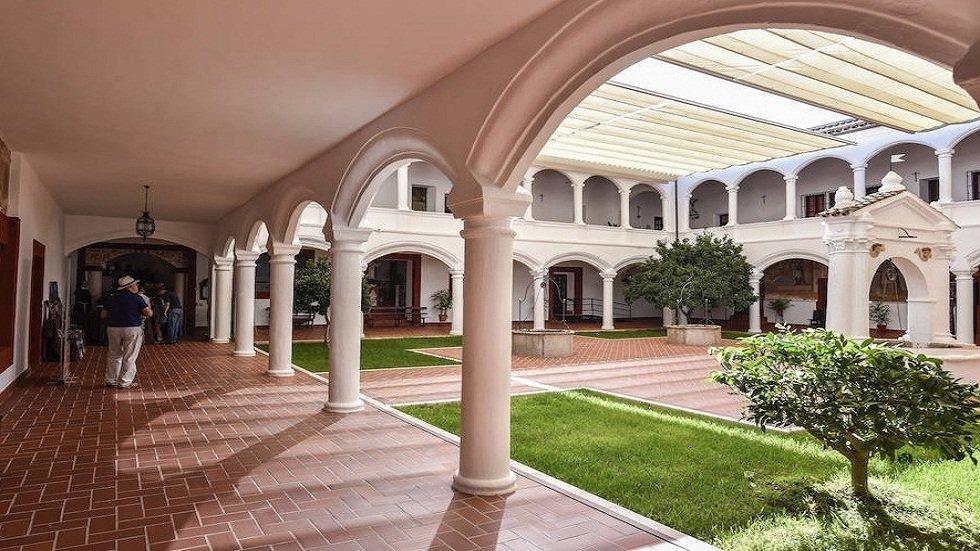 Visitas guiadas - Turismo Badajoz