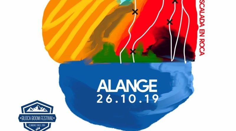 RALLY DE ESCALADA ALANGE 2019