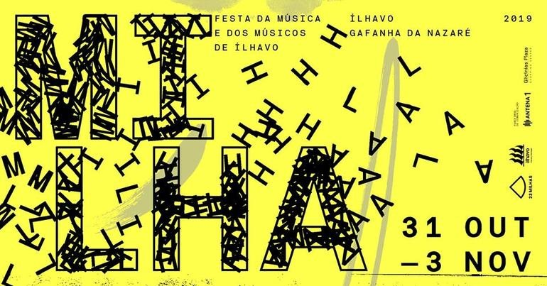 Milha | Festa da música e dos músicos de Ílhavo