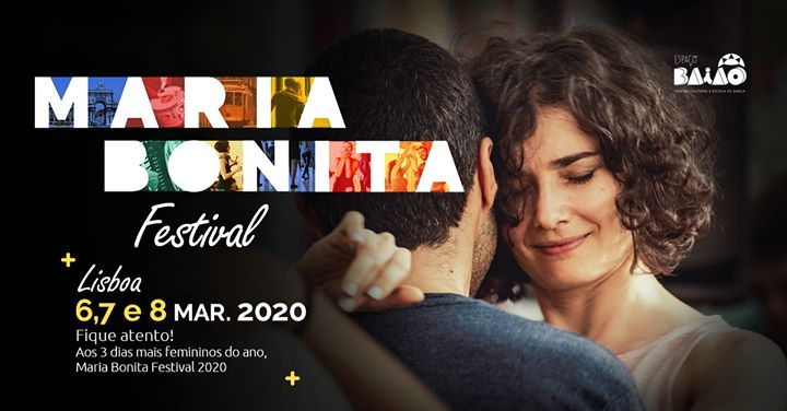 Maria Bonita Festival 2020
