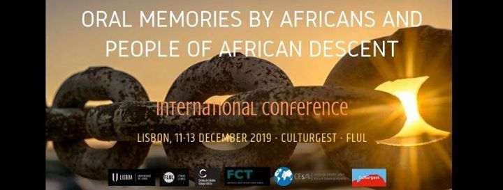 Oral Memories by Africans and people of African Descent
