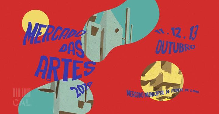 Mercado das Artes'19 | CAL