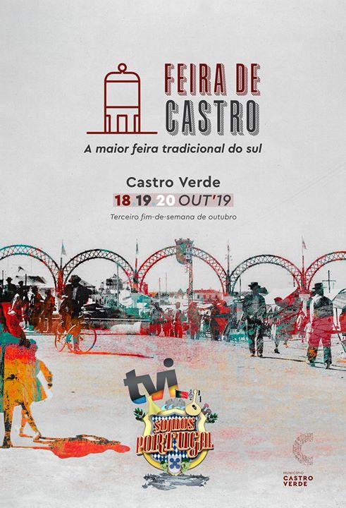 Feira de Castro 2019
