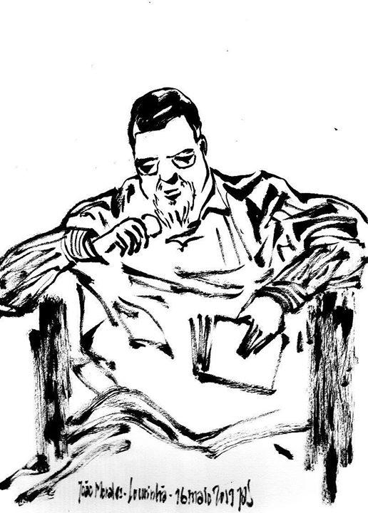 Vida Desenhada Oficina Folio Educa