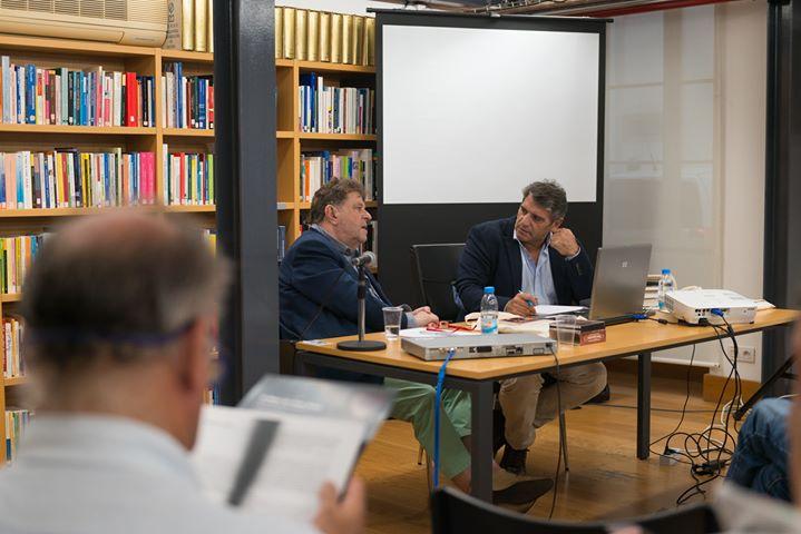 Porque devemos estudar… humanidades? | Conferência