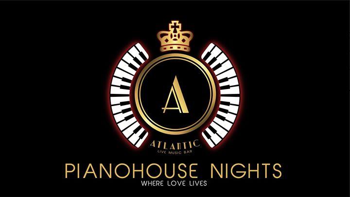 Pianohouse Nights