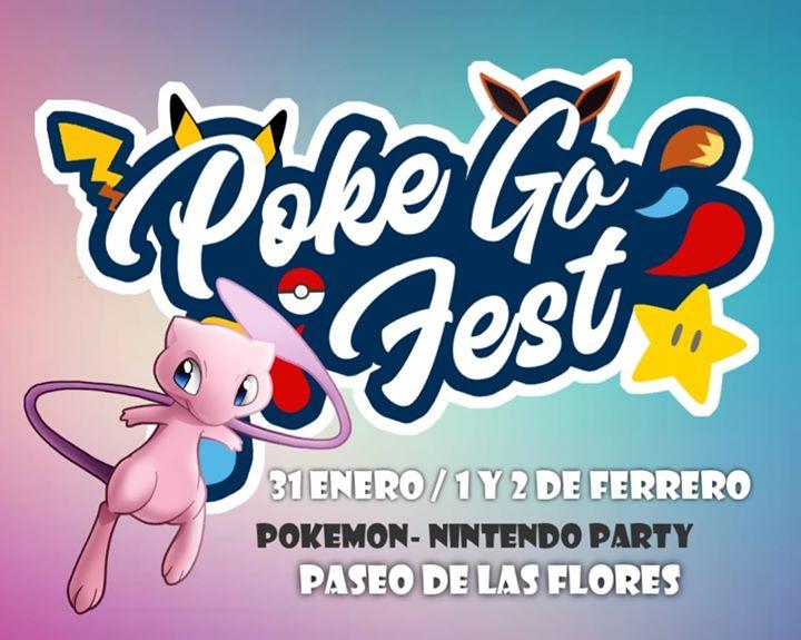 Poke GO Fest 2020