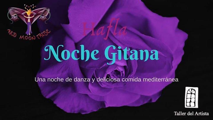Noche Gitana