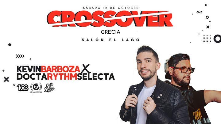 Crossover • Grecia