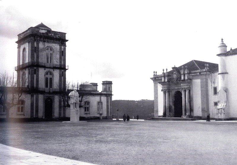 José Monteiro da Rocha (1734-1819): a época e a obra