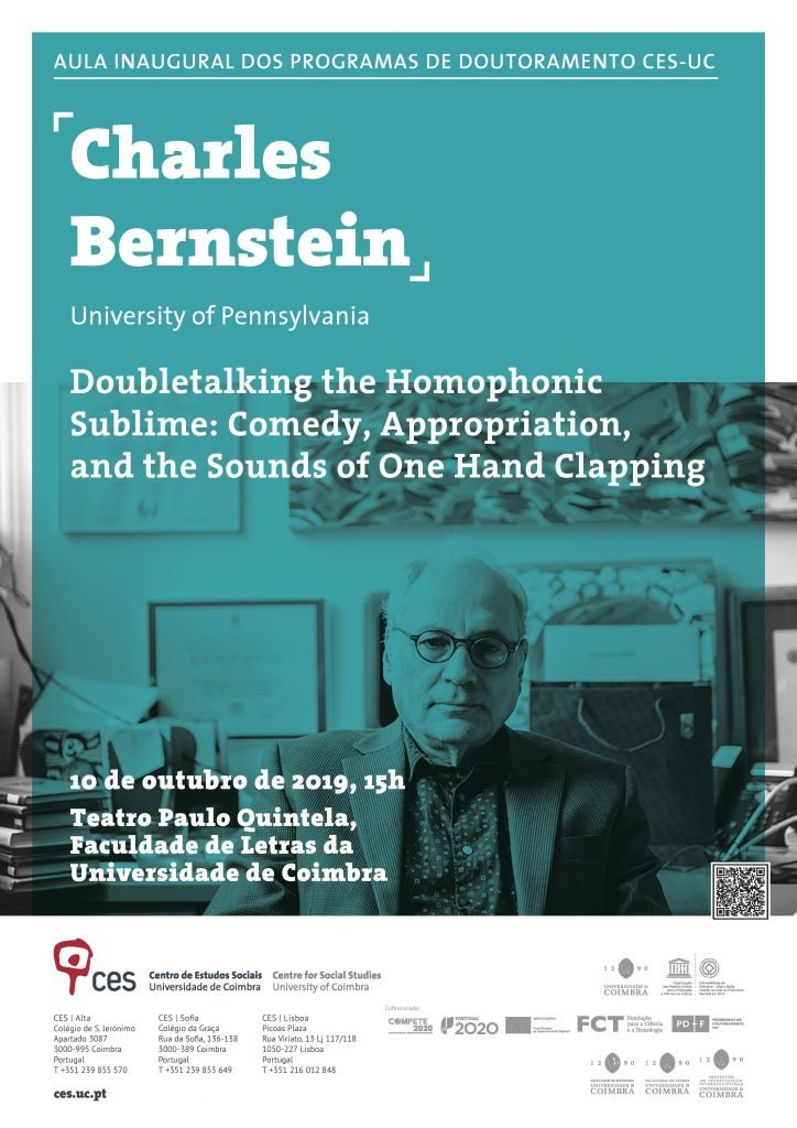 Doubletalking the Homophonic Sublime: Comedy, Appropriation, and the Sounds of One Hand Clapping
