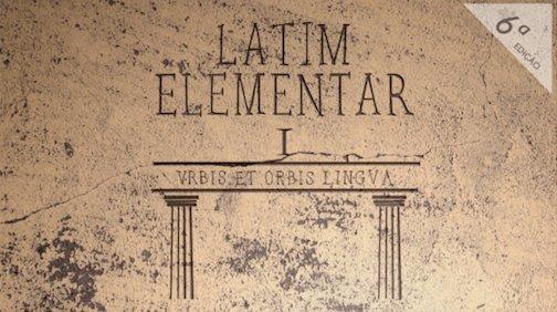 Latim Elementar I