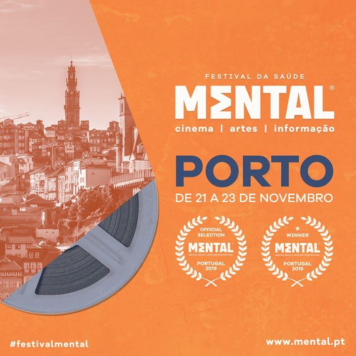 Festival Mental 2019 Porto