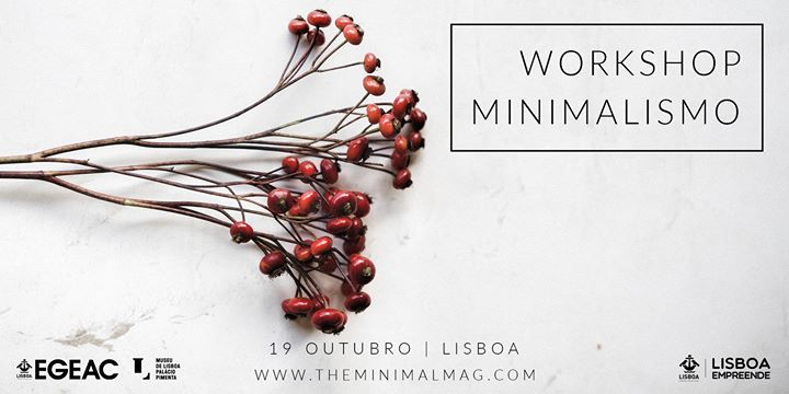 Workshop Minimalismo