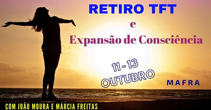 Retiro TFT & Expansão de Consciência