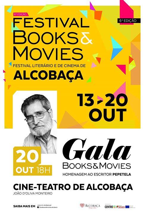 B&M - Gala Books&Movies