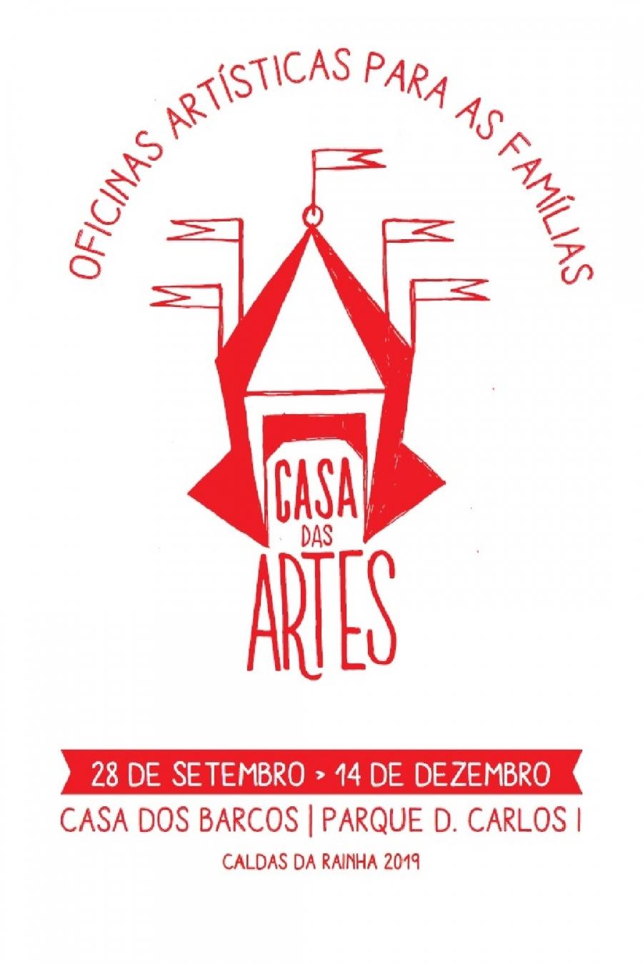 A CASA DAS ARTES