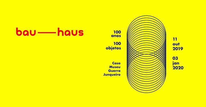 Bauhaus: 100 anos, 100 objetos