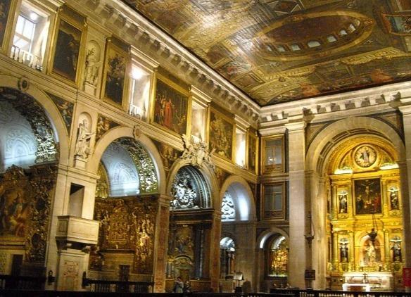 Caminhada e Visita Guiada - Igreja e Museu De São Roque