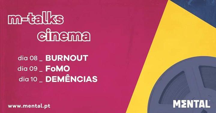 Festival Mental 2019: M-Talks + Filme Temático