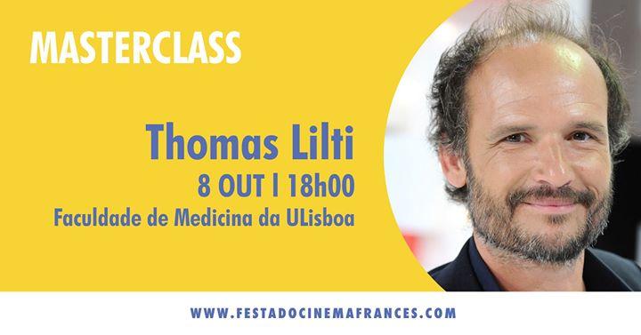 Masterclass Thomas Lilti