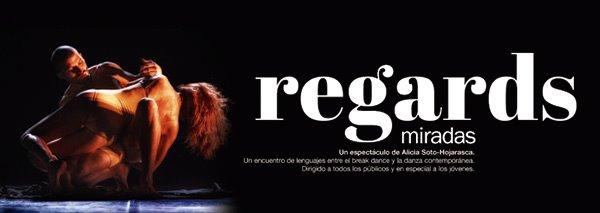 Regards | Danza-teatro (Público adulto)