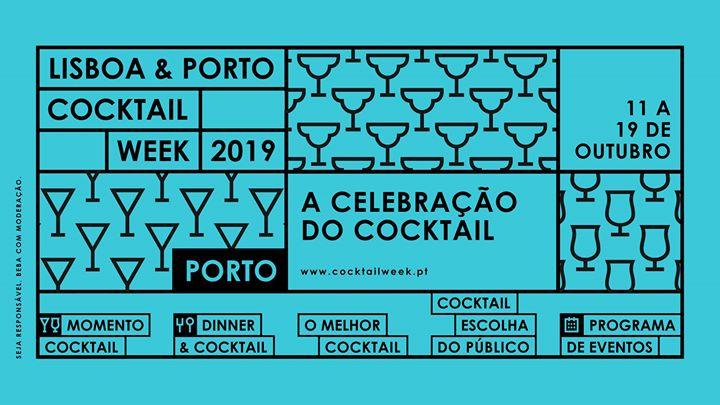 Porto Cocktail Week