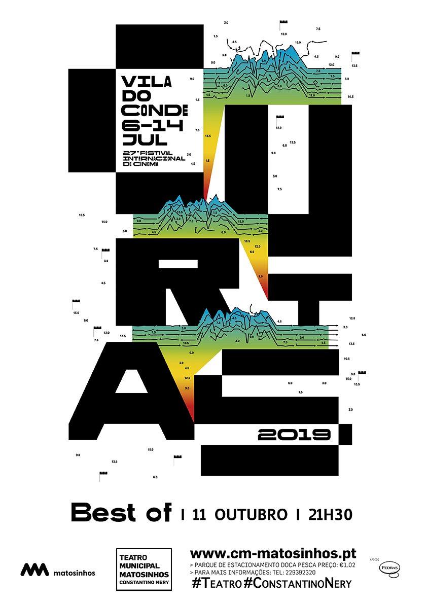 Best Of Curtas de Vila de Conde