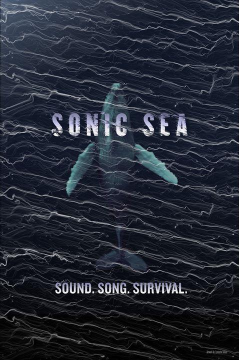 Sarau Náutico :: Sonic Sea :: Documentario e Debate