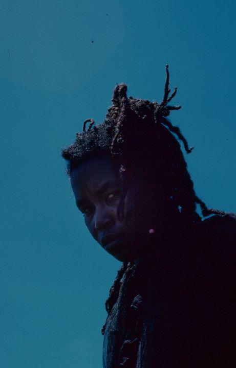 Moor Mother ⟡ Menino da Mãe ⟡ ZDB
