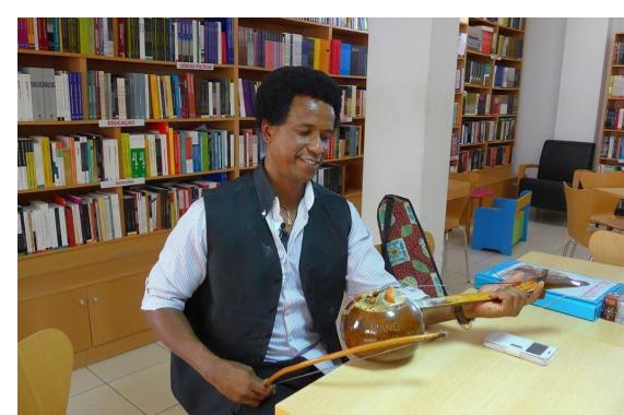 Cabo Verde Masterclass Folio Educa com Gil Moreira